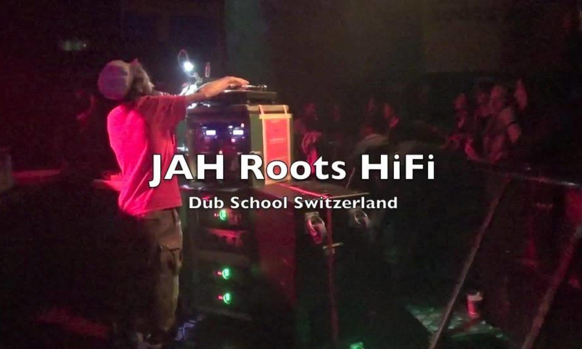 Jahroots Hifi